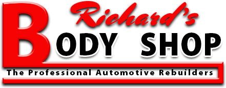 Richards Body Shop >> Chicago Il Auto Body Shop Richard S Body Shop Inc
